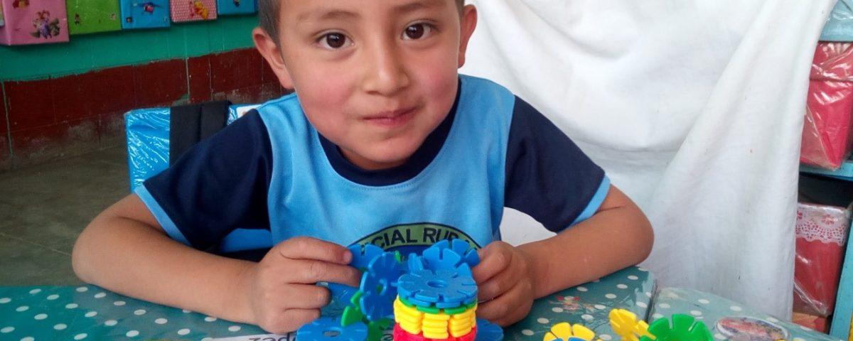 Nutricion Guatemala 2