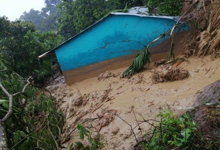 Emergencia Guatemala 2