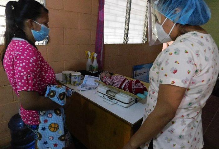 reparto medicinas. Nutrición Tacuba