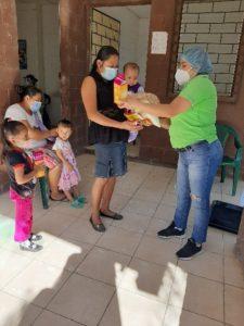 rescate nutricional 2 El Salvador